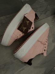 Louis vuitton schuhe Damen sneaker