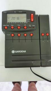 Gardena Bewässerungssteuerung 4040 modular