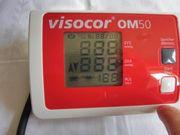 Blutdruckmeßgerät Fa Visocor OM 50