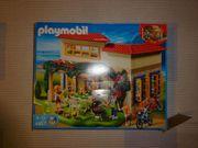 Verkaufe Playmobil Ferienhaus 4857