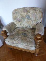 Sessel Einzelstück
