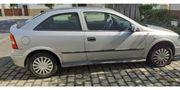 Opel Astra G 16 V