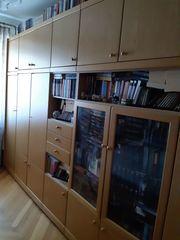Schlafzimmer-Anbaumöbel