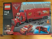 LEGO 8486 Cars - Mack - Lightning