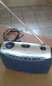 Philips Radio AE2160 Portable - Kofferradio-