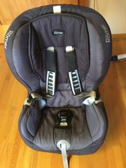 Britax Römer Duo Plus Kindersitz