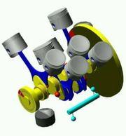 Nachhilfe TM 4 Maschinendynamik