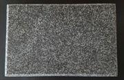 Granit Arbeitsplatte - Servierplatte