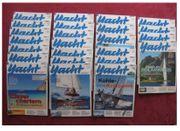 Yacht-Zeitschriften Jahrgang 2010