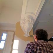 Perfekte Farbanstriche - Wand und Bodenbeläge -