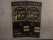 2 Tickets für das Engelhorn