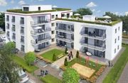 eine schöne Neubau 3-Zimmer- Wohnung