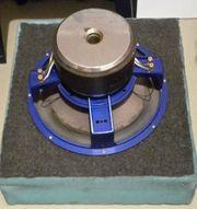Soundanlage Musikanlage - subwoofer - Alpine V12 -