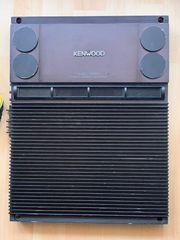 Kenwood KAC-1020 HighEnd Stereo Mono