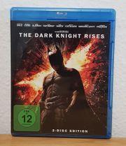 Blu-ray The Dark Knight Rises