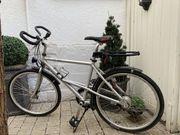 Mercedes Benz Fahrrad gebraucht