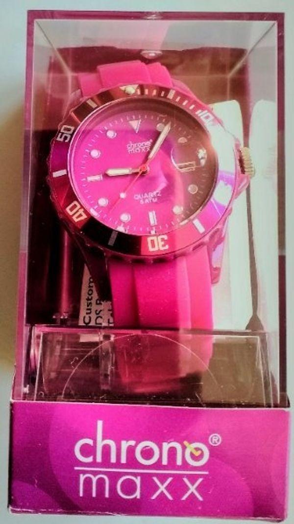 Armbanduhr Chrono maxx