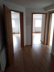 2-Zimmer-Wohnung im Zentrum von Nossen
