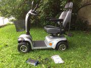 Roller AML CTM HS-559 - Rollstuhl - Scooter