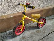 Laufrad Happy Rider