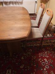 Tisch ausziehbar 1 60m bis