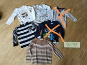 Gr 92 Babybekleidung diverses
