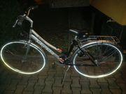 Damen Fahrrad gepida 28 zoll
