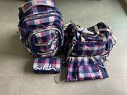 Satch Pack Original - Berry Carry