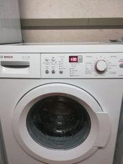Waschmaschine Bosch Serie 6 VarioPerfect