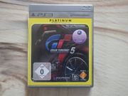 PlayStation PS 3 Gran Turismo