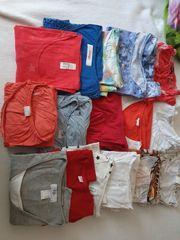 Damen Bekleidungspaket T-Shirts