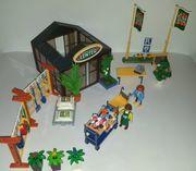 Playmobil 4480 Gartencenter