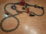 Lego Duplo großes Eisenbahnset
