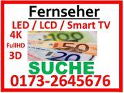 Suche ein LED LCD PLASMA