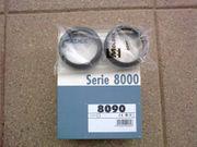 Moldex 8090 Partikelfilterhalterung 1 Paar