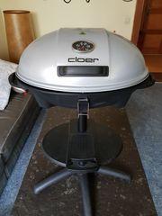 Elektro-Barbecue-Grill von Cloer