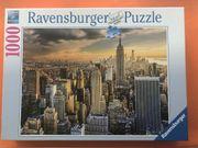 Puzzle 1000 Großartiges New York