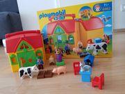 Playmobil 1 2 3 6962