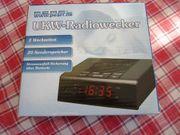 Radiowecker neu