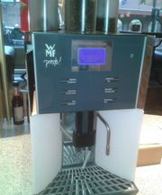 Kaffeemaschine WMF Presto Typ 1400