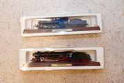 2 Loks Baureihe 01 Bayerische