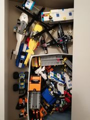 Lego Verschiedene