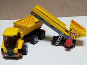 Lego Fahrzeuge u a