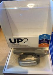 UP2 Wireless Acitivity and Sleep