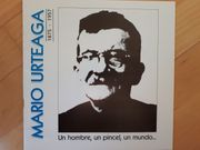 Mario Urteaga - 12 Kunstdrucke des