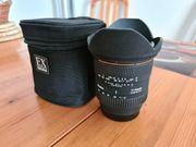 Für Sony Sigma AF 17-35mm