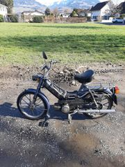 Puch maxi s mofa moped