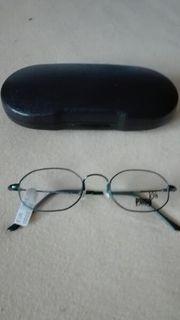 Kinder Brillengestell PumaKids