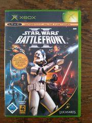 Star Wars Battlefront II Microsoft