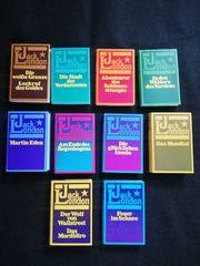 10 Jack London Bücher